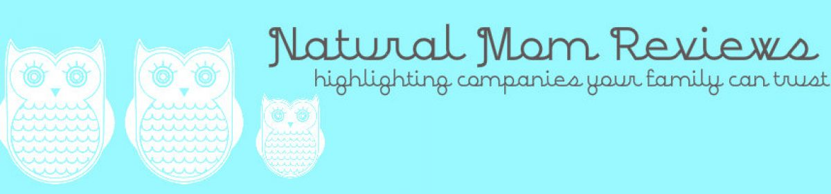Natural Mom Reviews